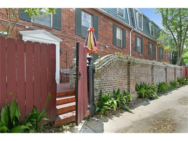 3201 St Charles Ave 118, New Orleans, LA - USA (photo 3)
