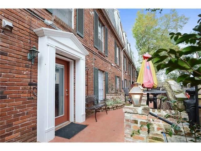 3201 St Charles Ave 118, New Orleans, LA - USA (photo 4)