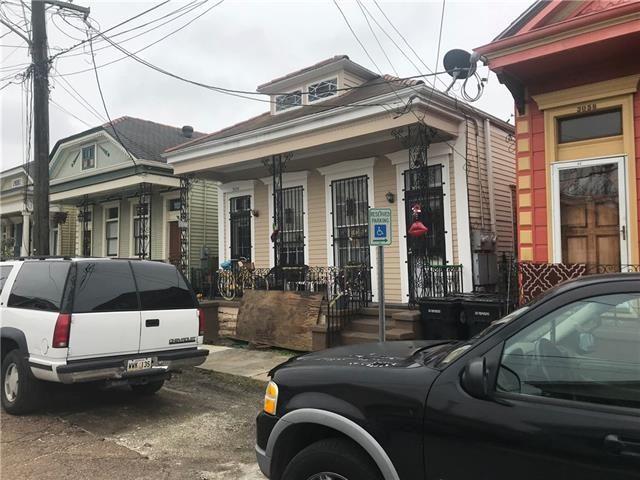 3054 St Ann Street, New Orleans, LA - USA (photo 1)