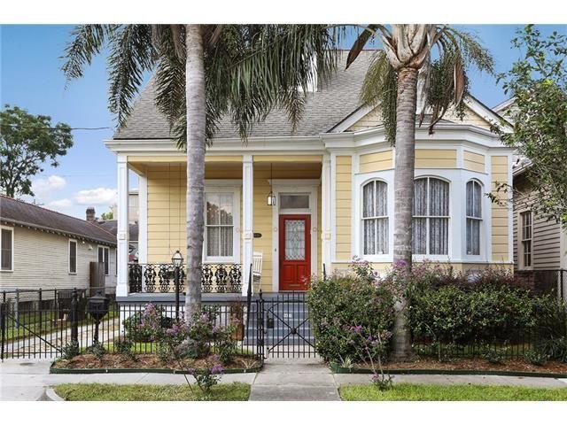 5021 Laurel St, New Orleans, LA - USA (photo 1)