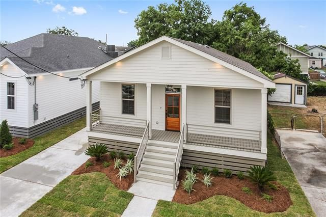 5769 Warrington Drive, New Orleans, LA - USA (photo 2)