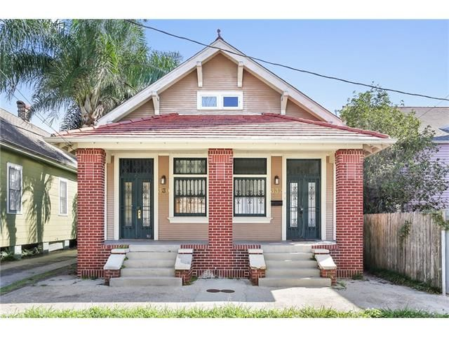 330 Seguin Street, New Orleans, LA - USA (photo 1)