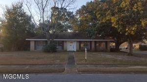 2608 Demaret Drive, Gulfport, MS - USA (photo 1)
