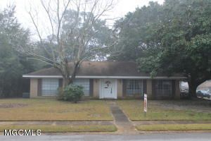 2608 Demaret Drive, Gulfport, MS - USA (photo 2)