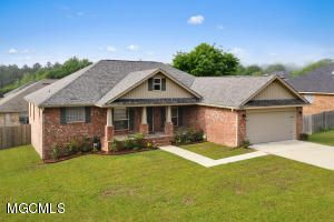 19515 Morris Pond Road, Gulfport, MS - USA (photo 1)