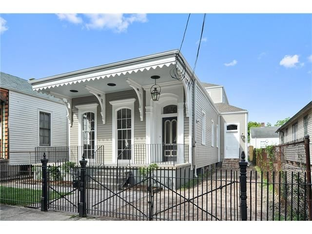 717 Second Street, New Orleans, LA - USA (photo 1)