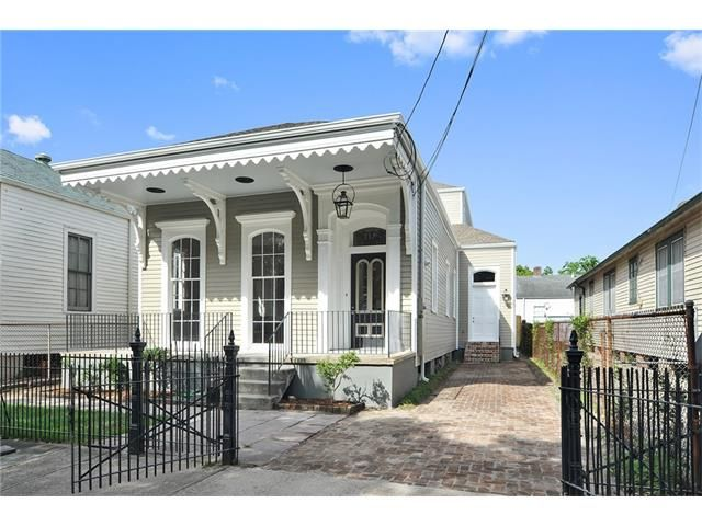 717 Second Street, New Orleans, LA - USA (photo 2)