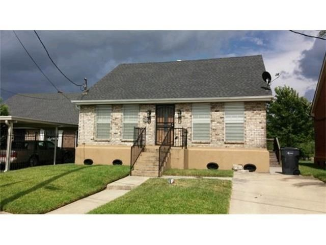 3619 Almonaster Ave, New Orleans, LA - USA (photo 1)
