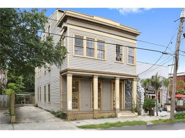 1024 Jackson Ave, New Orleans, LA - USA (photo 1)