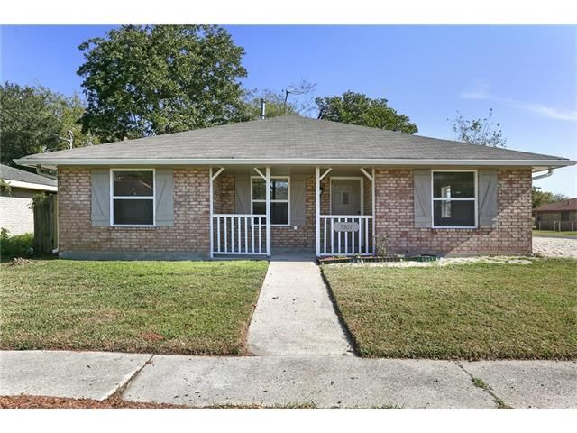 7901 Devine Avenue, New Orleans, LA - USA (photo 1)