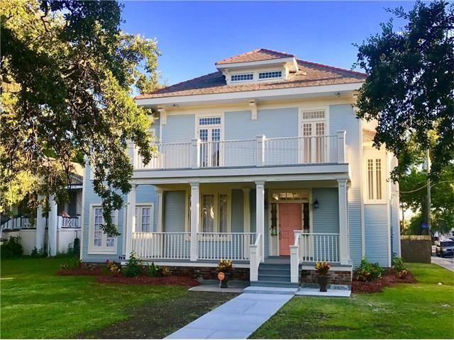 5024 S Claiborne Avenue, New Orleans, LA - USA (photo 1)