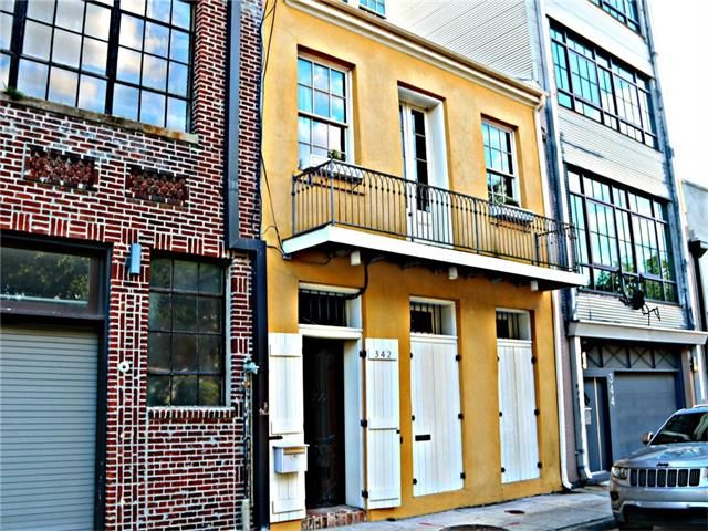 342 S Diamond Street B, New Orleans, LA - USA (photo 2)