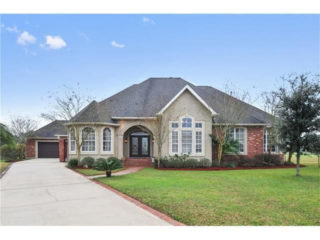 181 Turnberry Dr, New Orleans, LA - USA (photo 1)