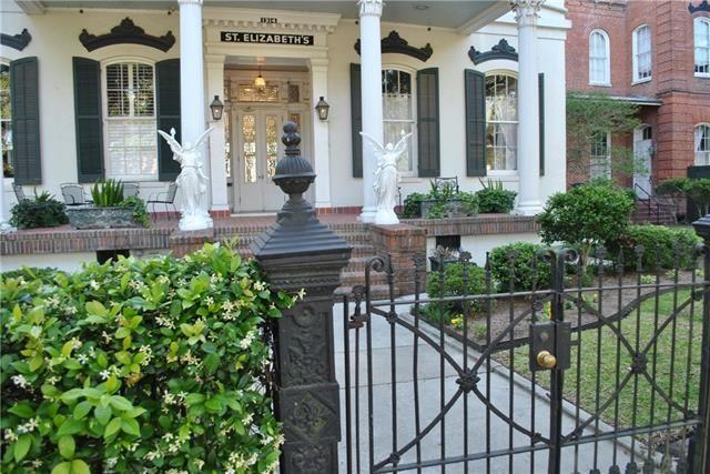 1314 Napoleon Avenue 4, New Orleans, LA - USA (photo 1)
