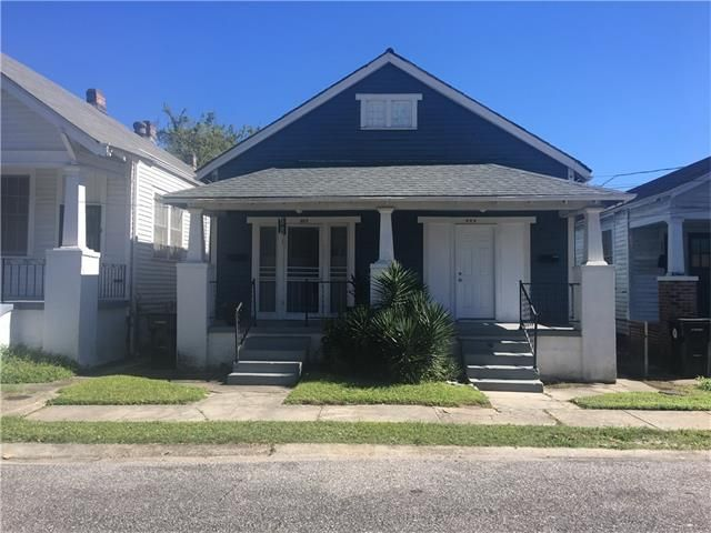 922-924 Verret Street, New Orleans, LA - USA (photo 1)