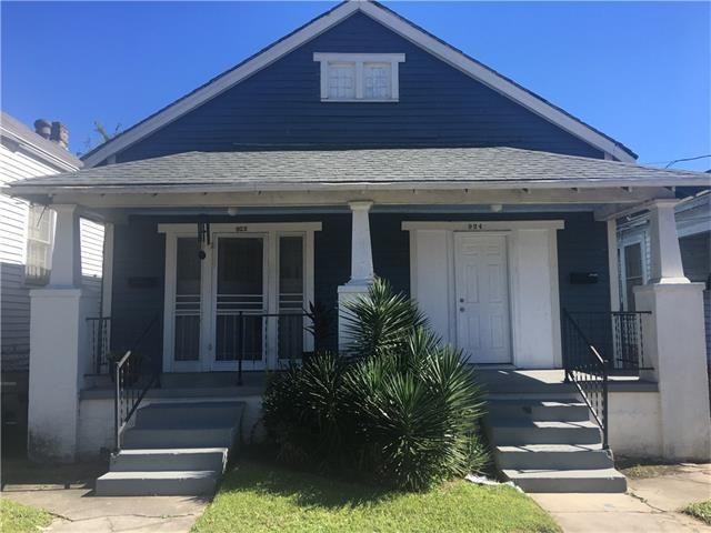 922-924 Verret Street, New Orleans, LA - USA (photo 2)