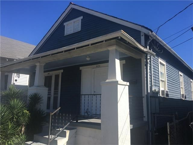 922-924 Verret Street, New Orleans, LA - USA (photo 3)
