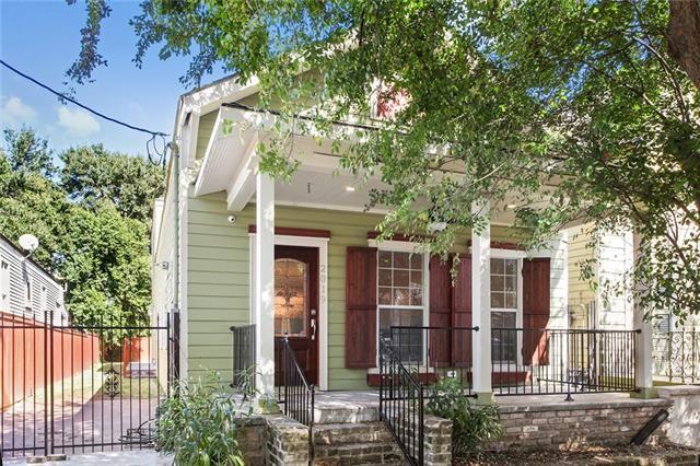 2019 Saint Philip Street, New Orleans, LA - USA (photo 1)