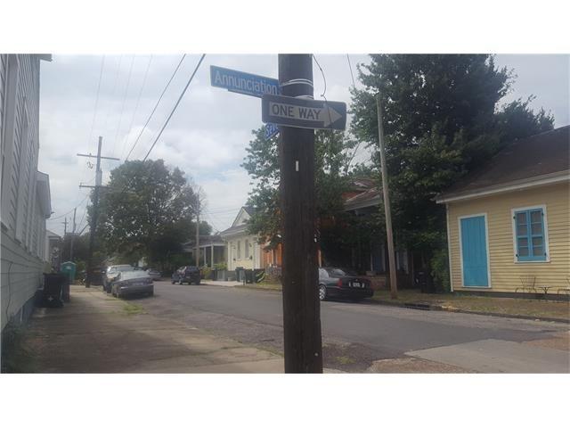 2928 Annunciation St, New Orleans, LA - USA (photo 2)