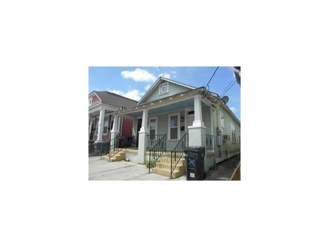 2820 Milan St, New Orleans, LA - USA (photo 1)