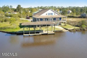 4166 Old Lazy River Road, Bay St. Louis, MS - USA (photo 2)