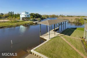 4166 Old Lazy River Road, Bay St. Louis, MS - USA (photo 3)