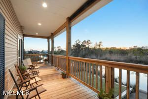 4166 Old Lazy River Road, Bay St. Louis, MS - USA (photo 5)