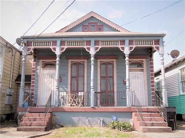 2726 Cleveland Avenue, New Orleans, LA - USA (photo 1)