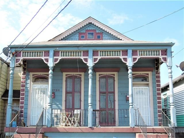 2726 Cleveland Avenue, New Orleans, LA - USA (photo 2)