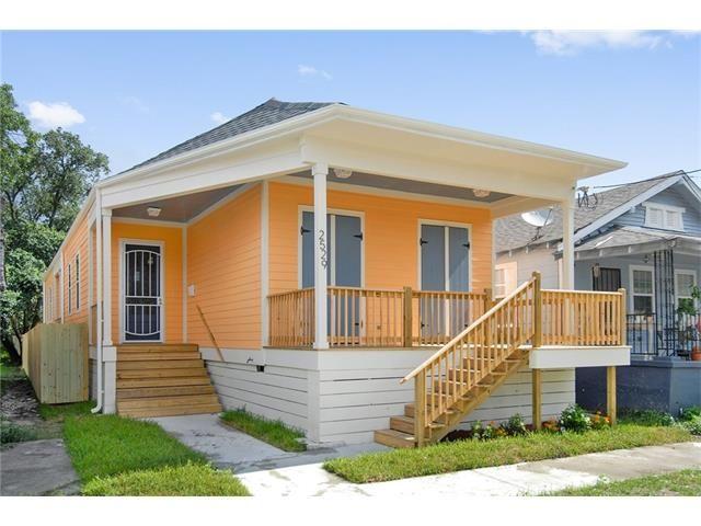 2529 N Tonti St, New Orleans, LA - USA (photo 1)