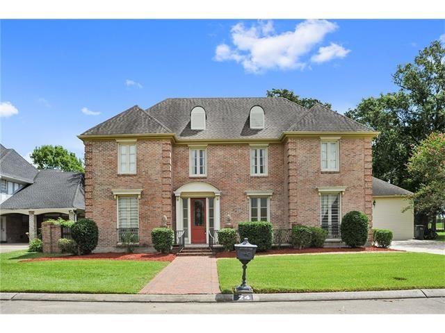 24 Lakewood Estates Drive, New Orleans, LA - USA (photo 1)