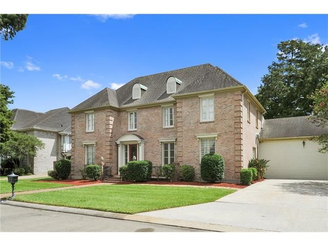 24 Lakewood Estates Drive, New Orleans, LA - USA (photo 2)