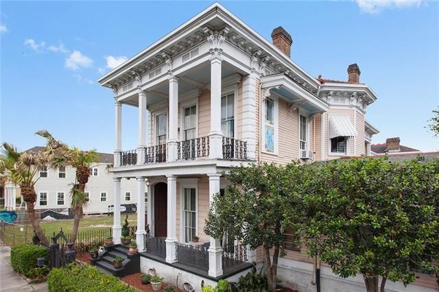 1407 Esplanade Avenue, New Orleans, LA - USA (photo 2)