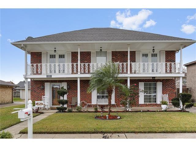 7430 Malvern Drive, New Orleans, LA - USA (photo 1)