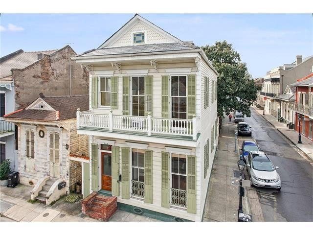 742 Barracks St, New Orleans, LA - USA (photo 4)