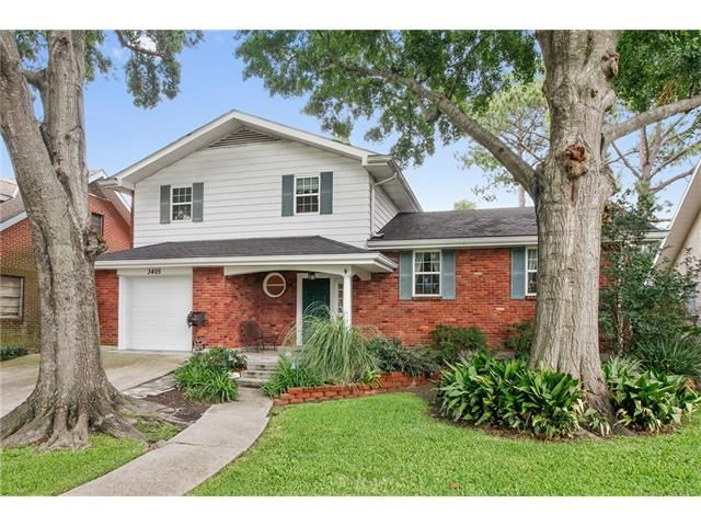 3405 Ferran Dr, Metairie, LA - USA (photo 1)
