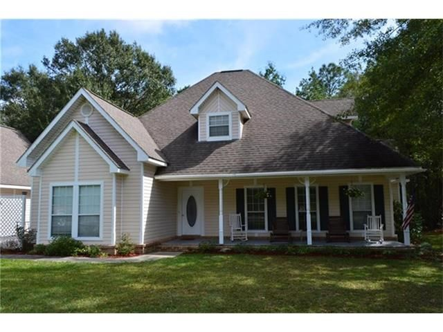 120 Pinedale Dr, Carriere, MS - USA (photo 4)
