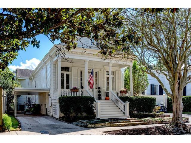 579 Audubon, New Orleans, LA - USA (photo 1)