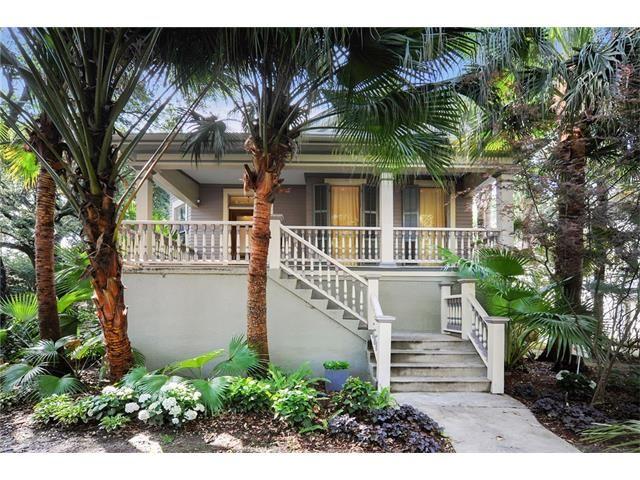 1239 S Carrollton Avenue, New Orleans, LA - USA (photo 1)
