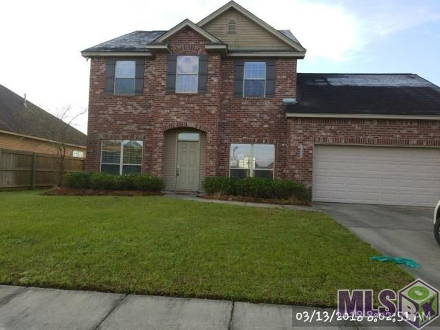 1326 Pleasant Ridge, Zachary, LA - USA (photo 1)