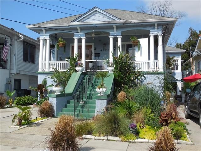 4527 S Rocheblave St, New Orleans, LA - USA (photo 1)