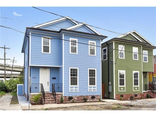 1540 N Derbigny St, New Orleans, LA - USA (photo 1)