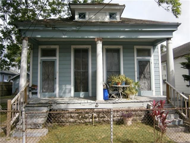 1820-22 Hillary St, Bywater, LA - USA (photo 1)