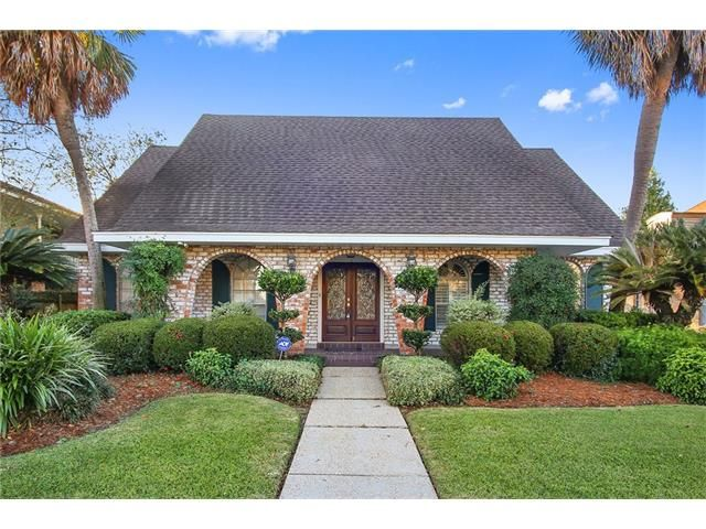 13 Park Timbers Drive, New Orleans, LA - USA (photo 1)