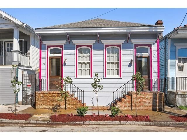 322 N Roman St, New Orleans, LA - USA (photo 1)