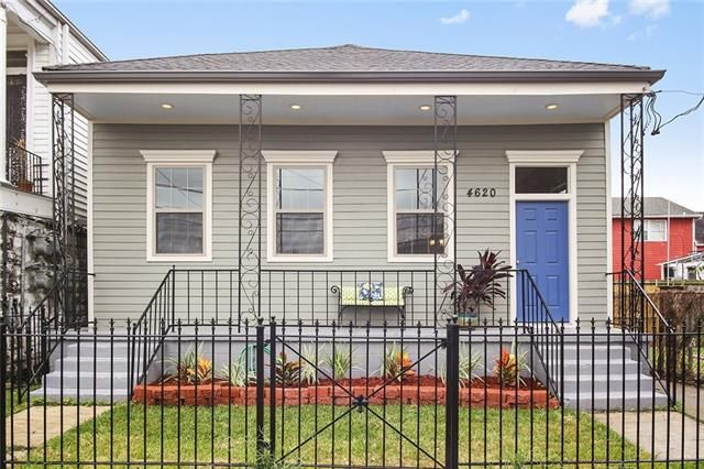 4620 S Liberty Street, New Orleans, LA - USA (photo 2)