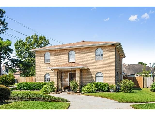 4400 Lakewood Dr, Metairie, LA - USA (photo 1)