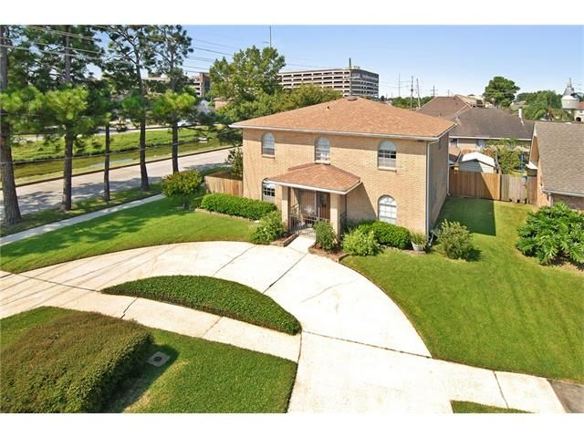 4400 Lakewood Dr, Metairie, LA - USA (photo 2)