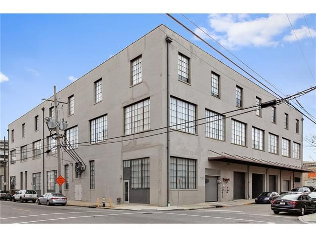 610 John Churchill Chase Street L14, New Orleans, LA - USA (photo 1)