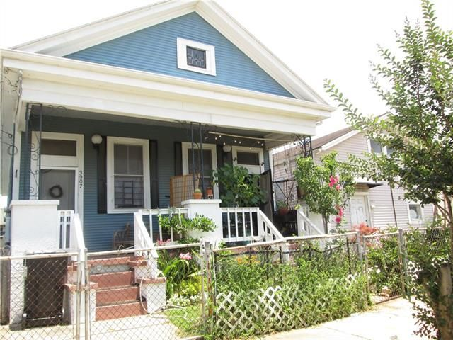 3905 Toulouse Street, New Orleans, LA - USA (photo 1)